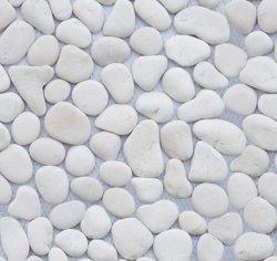 Bärwolf PM-0001 mozaika kamienna z otoczaków 30 x 30 cm