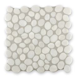 Bärwolf PMG-09001 mozaika z kamieni szlifowanych 30 x 30 cm