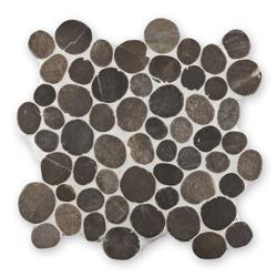 Bärwolf PMG-10003 mozaika z kamieni szlifowanych 30 x 30 cm