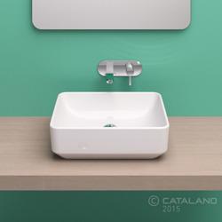 Catalano Green 50 - umywalka 50 x 38 cm