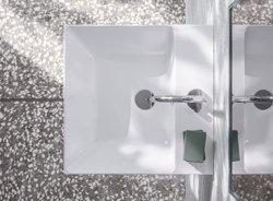Catalano Zero New 50 - umywalka 50 x 50 cm