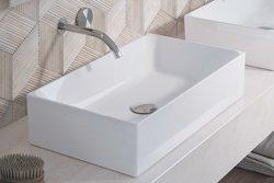 Catalano Zero - umywalka nablatowa 60 x 35 cm
