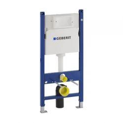 Geberit Duofix - element montażowy do WC podwieszanego, UP100, H112