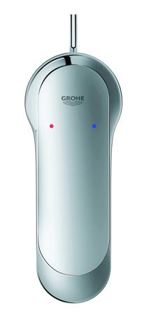 Grohe Eurosmart Cosmopolitan S - bateria umywalkowa stojąca