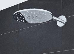 Grohe Rainshower 310 SmartActive deszczownica ścienna okrągła chrom