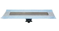 PGC Drain TAF 80 cm - kompletny odpływ liniowy 2 w 1