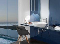 Villeroy & Boch Artis - umywalka nablatowa owalna 61 x 41 cm