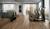 Monocibec Woodtime Iroko 20 x 120 cm - płytka drewnopodobna, miniaturka zdjęcia #2